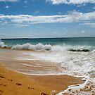 big beach by clphotos