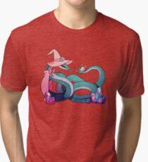 Pearl der blaue Baron's Racer Vintage T-Shirt
