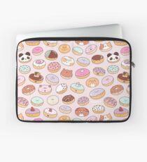 Mmm .. Donuts! Laptoptasche
