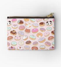 Mmm.. Donuts! Studio Pouch