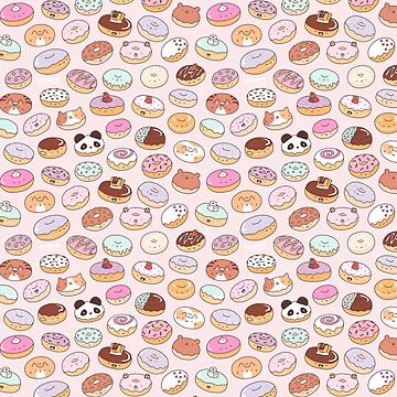 Mmm.. Donuts! by KiraKiraDoodles