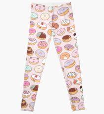 Mmm .. Donuts! Leggings