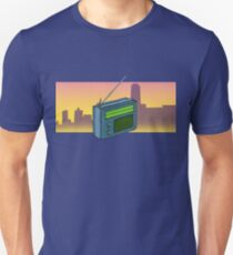 Tune In! Unisex T-Shirt