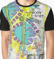Anybody out there calculations Graphic T-Shirt