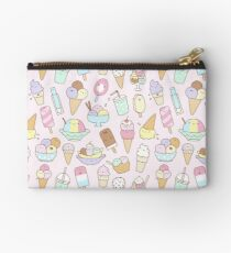 I Love Ice Cream Studio Pouch