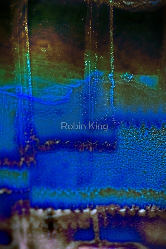 Those Boats We Never Saw  by Robin King