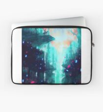 Mononoke Forest Laptop Sleeve