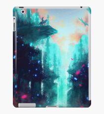 Mononoke Forest iPad Case/Skin