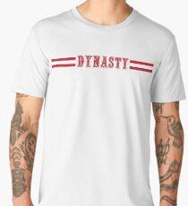 "SAN FRANCISCO ""DYNASTY"" Men's Premium T-Shirt"