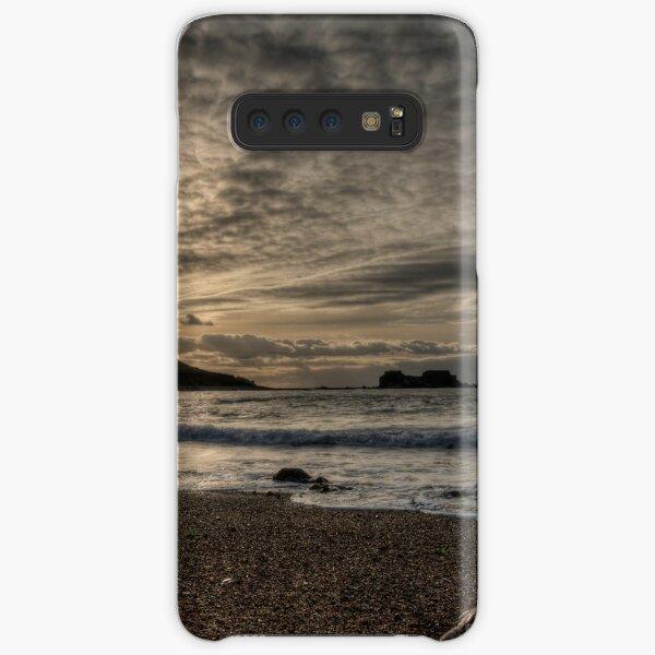 Clonque Bay, Alderney Samsung Galaxy Snap Case