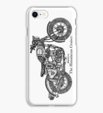 The Himalayan Cruiser iPhone Case/Skin