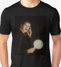 Tesla Enlightened Unisex T-Shirt