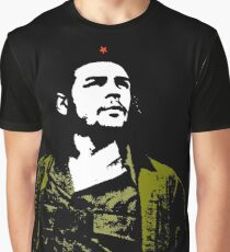 CHE GUEVARA (LARGE) Graphic T-Shirt