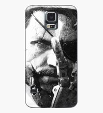 Metal Gear Solid Case/Skin for Samsung Galaxy