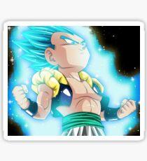 Gotenks - Super Saiyan Blue Sticker