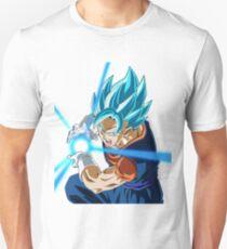 Goku Blue God T-Shirt