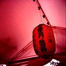 Red Lantern by jemimalovesbigted