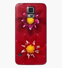 Collarettes Case/Skin for Samsung Galaxy