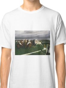 Polo at Lakewood - George Bellows Classic T-Shirt