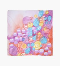 The Candy Sea  Scarf
