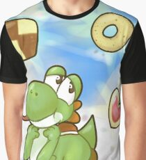Yoshi's Cookie Graphic T-Shirt
