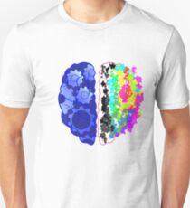 Think/Create Unisex T-Shirt
