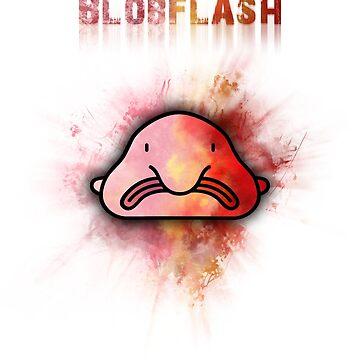 Alpha BlobFish by ethanmcrae