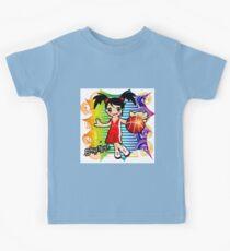 Basketball girl Kids Clothes