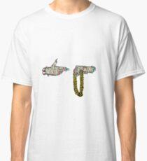 Run The Jewels Fast Classic T-Shirt