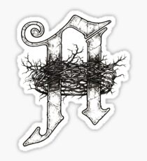 Architects Sticker