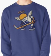 Minnesota Fighting Saints Pullover