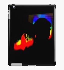 Rainbow In The Dark iPad Case/Skin