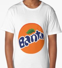 Banta Long T-Shirt