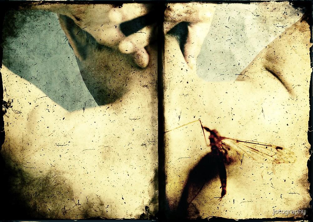pierce my soul by jotography