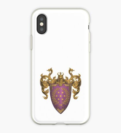 Vodacce iPhone Case