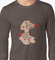 No tengo nada_8 Long Sleeve T-Shirt