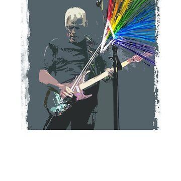 David Dark Side Style 1 by artguy24
