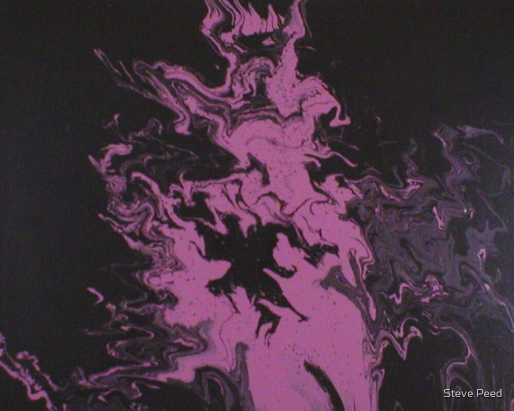 Smoke by Steve Peed