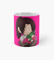 Claire relaxing  Mug