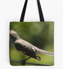 Heeere Birdie, Birdie Tote Bag