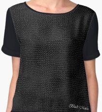 Black Mamba - Design Mk2 Women's Chiffon Top