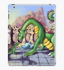 The Royal Dragon Nest iPad Case/Skin