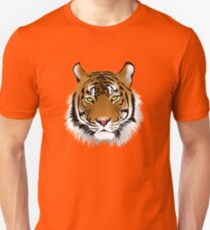 SAVE THE SIBERIANTIGERS T-Shirt