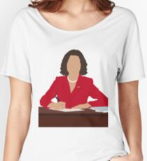 Selina Meyer Women's Relaxed Fit T-Shirt