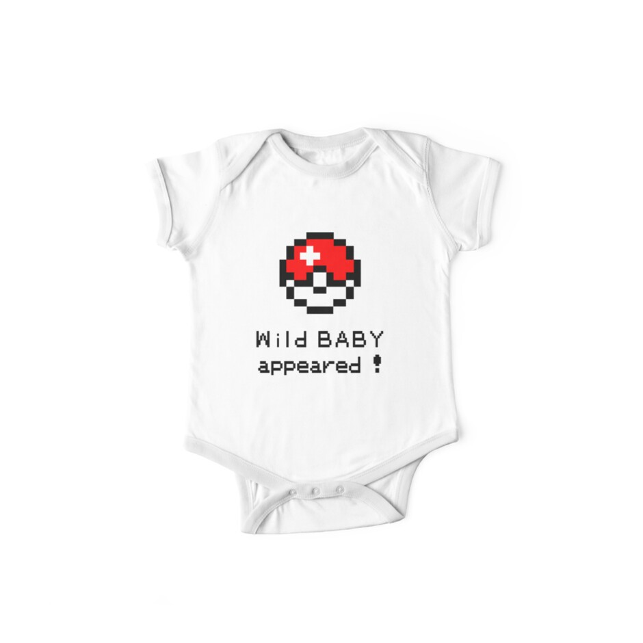 Poké Baby by taylorgalliah
