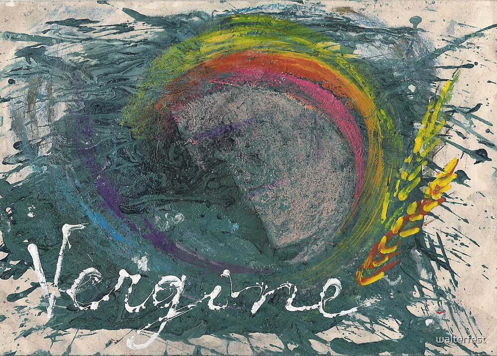 vergine by walterfest