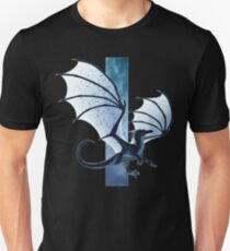 Wings of Fire - Whiteout Fun T-Shirt