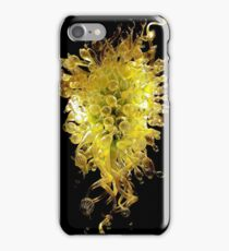 Sunburst ~ Chihuly iPhone Case/Skin