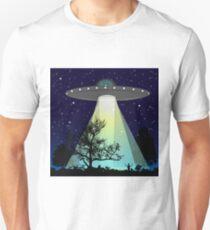 Beam me up... I don't belong here! T-Shirt