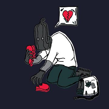 Broken Heart Thief by ZachyMassacre